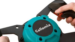 Mescolatori serie C·MIX by Collomix