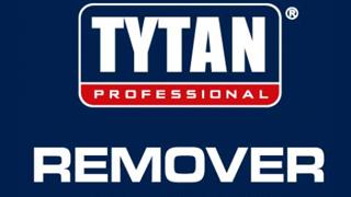 Tytan Remover per schiuma già indurita