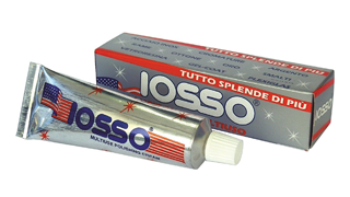 IOSSO: multiuse polishing cream
