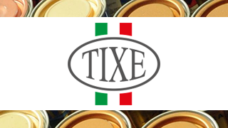 TIXE: vernici e smalti di qualità dal 1939